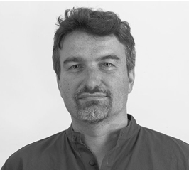 Lionel Fandeur